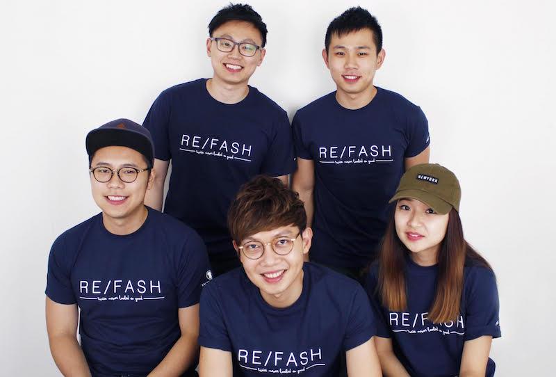 Refash Team