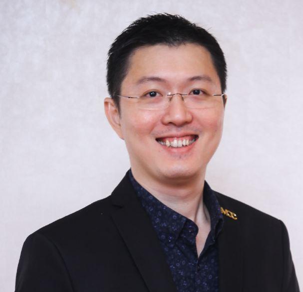 Daniel Tan - CEO - Next Unicorn Ventures