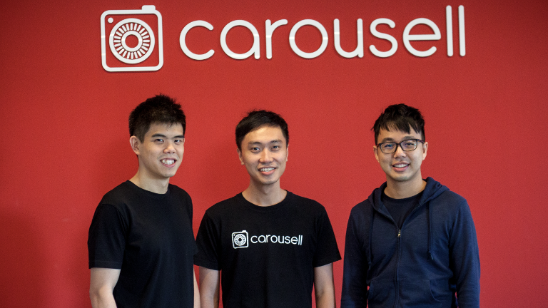 Carousell acquires Carrly