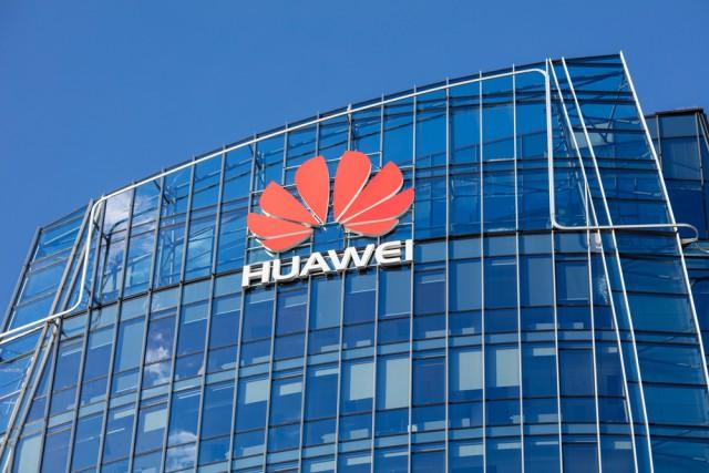 Huawei invest uc berkeley