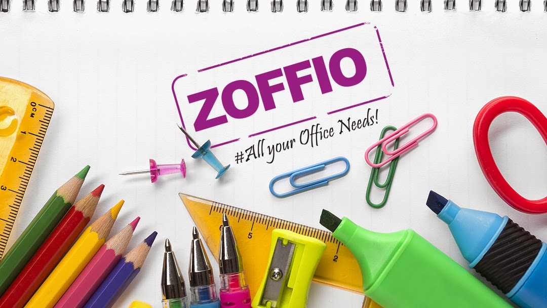 Zoffio - All your office needs