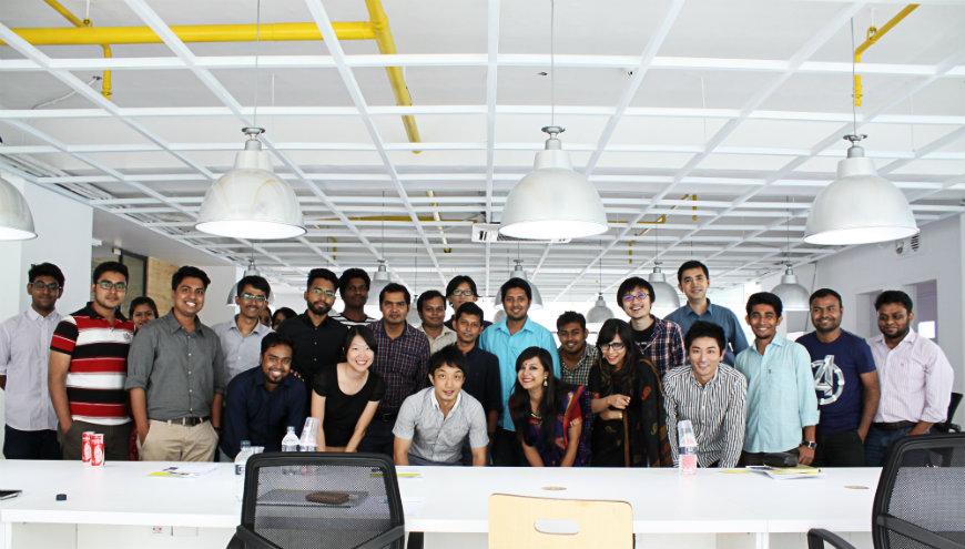 Sekai Lab Raises US$2.5 million