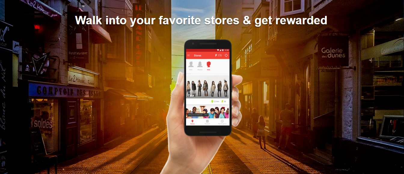 ShopsUp, An Online-To-Offline Shopping App Secures US$1 Million In Seed Funding