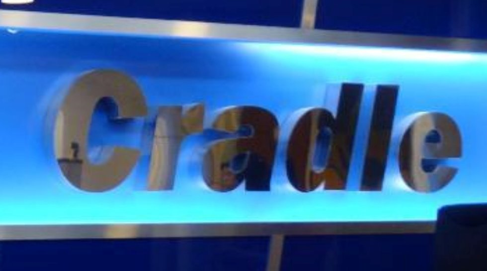 Cradle Logo