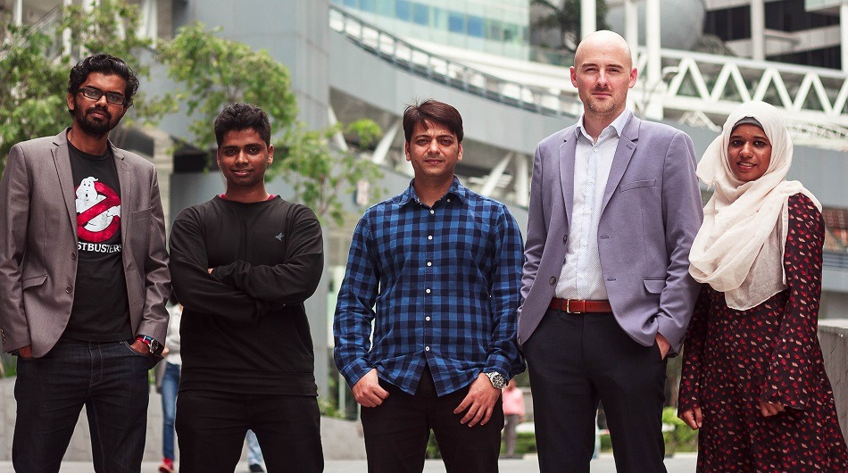 DataStreamX raises US$465k to help businesses buy and sell real-time data