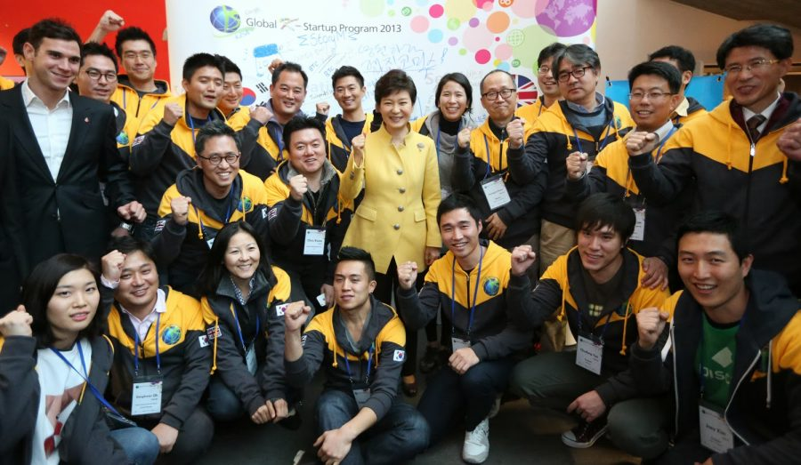 Malaysian YouthsToday gets US$33,719 grant at Korean Startup Competition