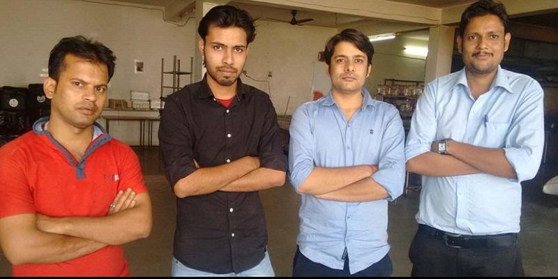 Bengaluru-based foodtech startup, Mr. Hot Foods raises seed funding via the IvyCamp platform