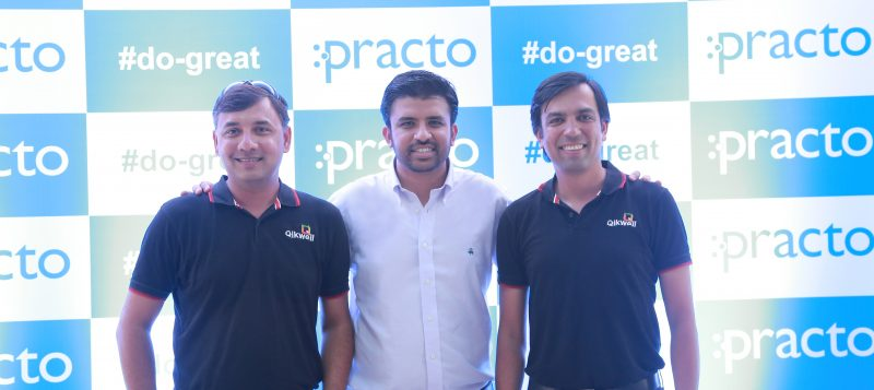 Practo makes fifth acquisition, buys analytics startup Enlightiks for US$13.9 million