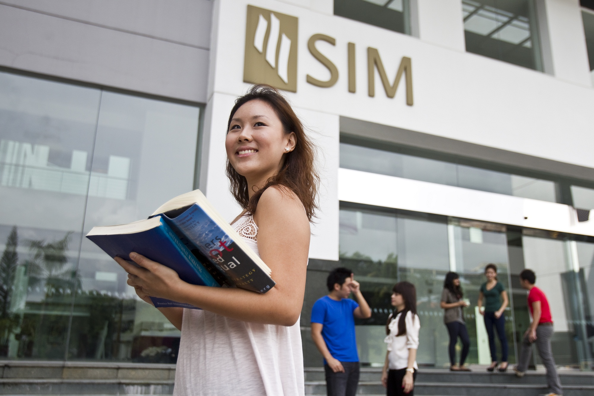 Singapore private university, SIM to invest US$35.1 million to support entrepreneurs in Platform E