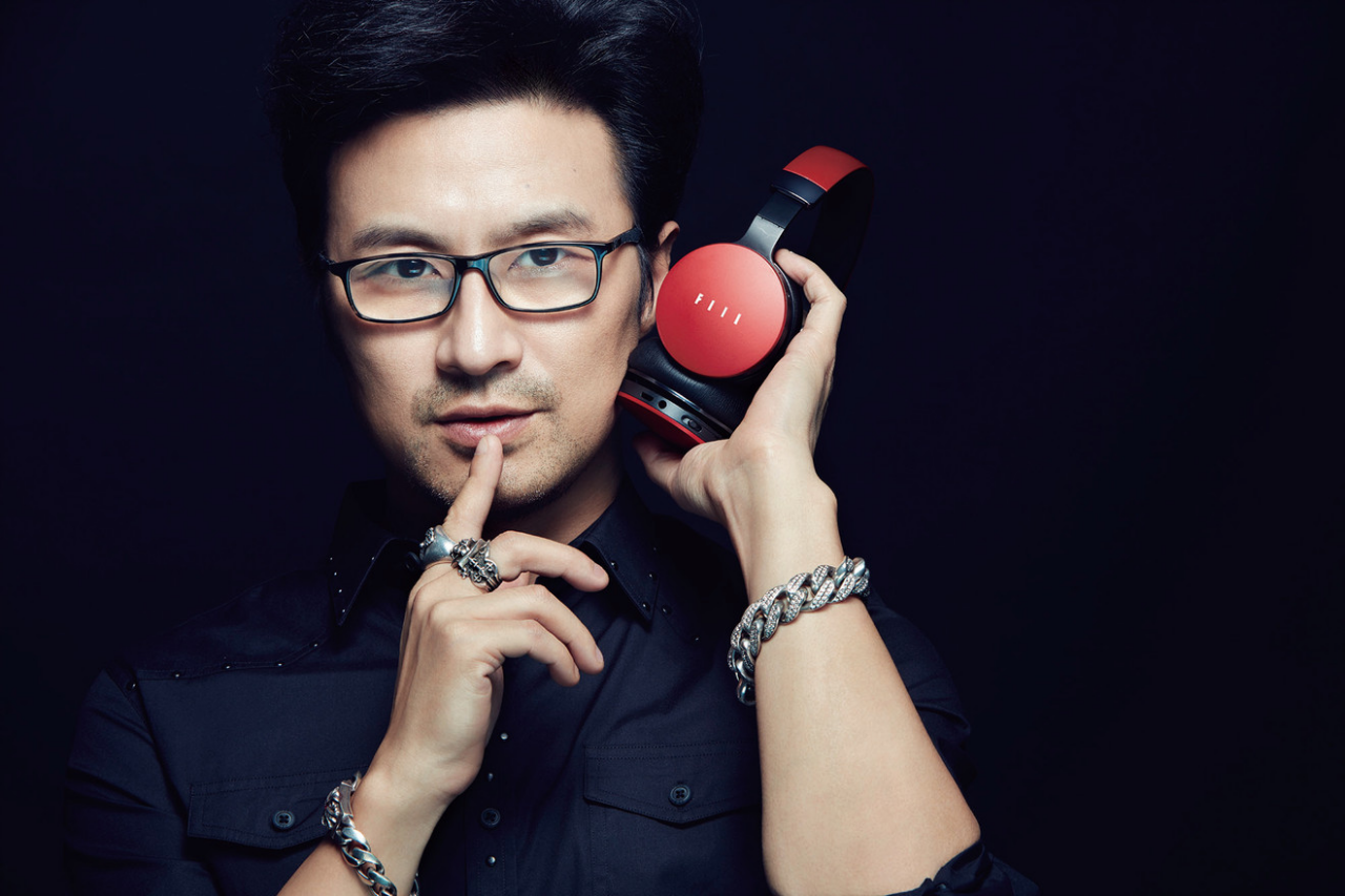 Backed by Chinese Rock Star Wang Feng, China's FIIL to be the next Beats by Dr. Dre