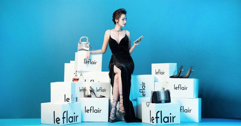 Vietnamese e-commerce startup Leflair secures US$1 million funding led by Caldera Pacific