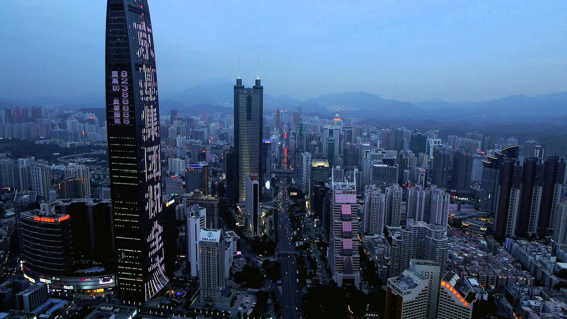 Galaxy Holdings, Puji Capital announces joint venture platform to back foreign businesses in Shenzhen