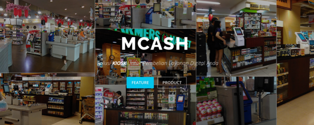 M Cash Integrasi, IPO