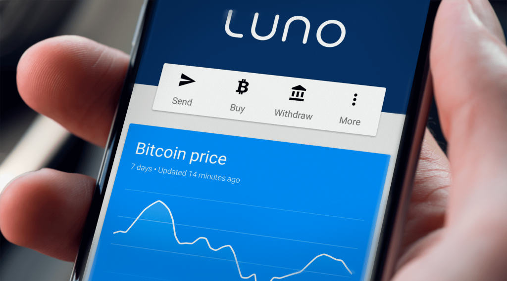 luno bitcoin
