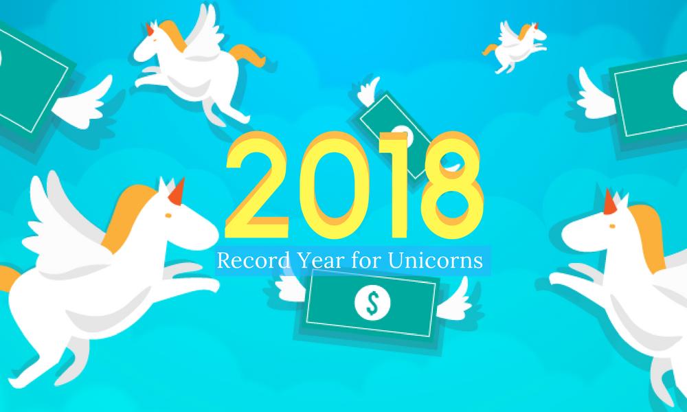 2018 Unicorn Record