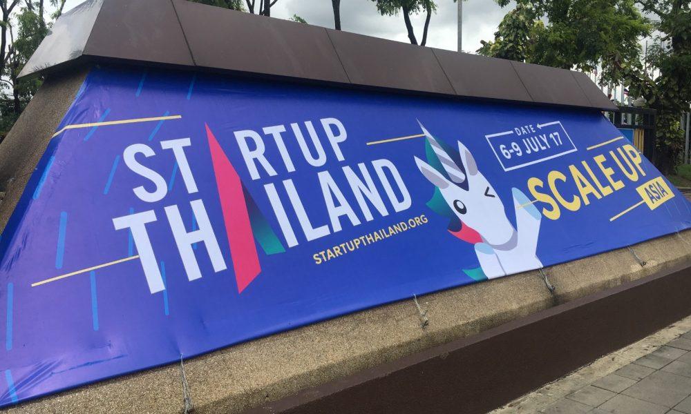 Startups in Thailand