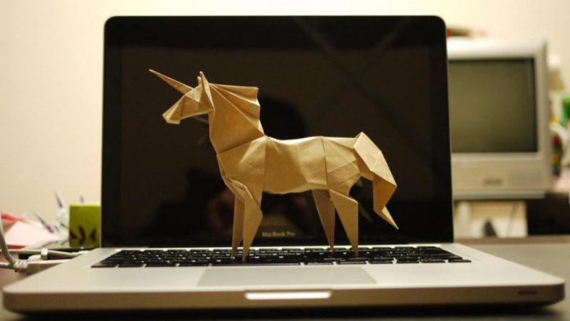 tech unicorns