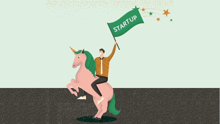 Southeast Asia Unicorn Startup
