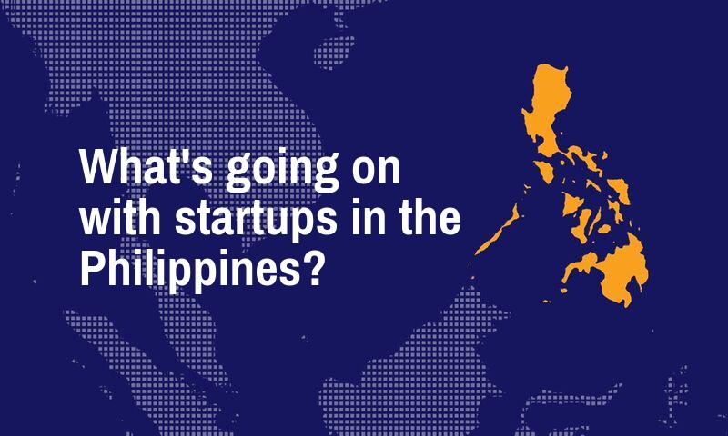 Philippines Startup Scene