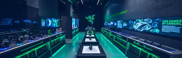 Razer Store Image