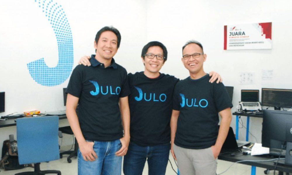Julo, Indonesian P2P lender