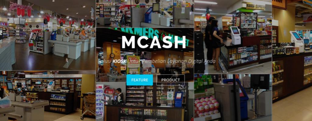 M cash integrasi ipo