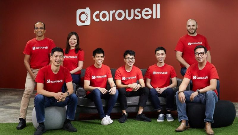 Singapore Startup Carousell Set To Become Latest Sea Unicorn In Merger With Rival 701search Nextunicorn