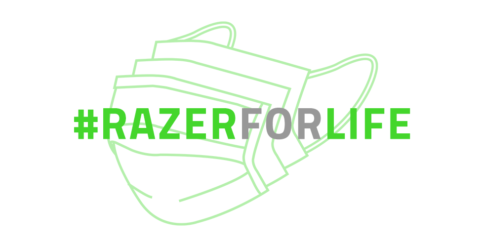 Razer Face Mask