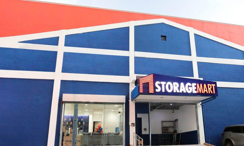 StorageMart