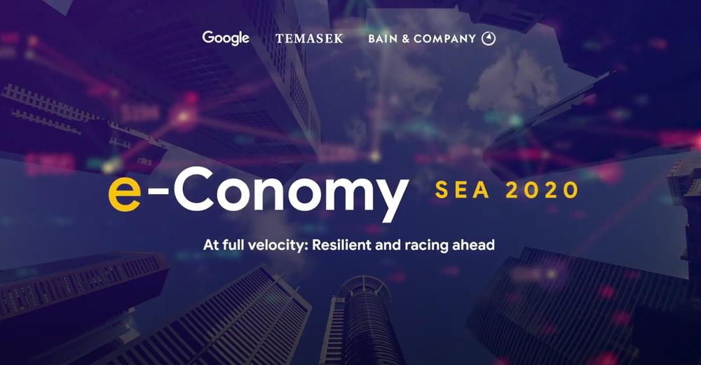 Google Temasek 2020