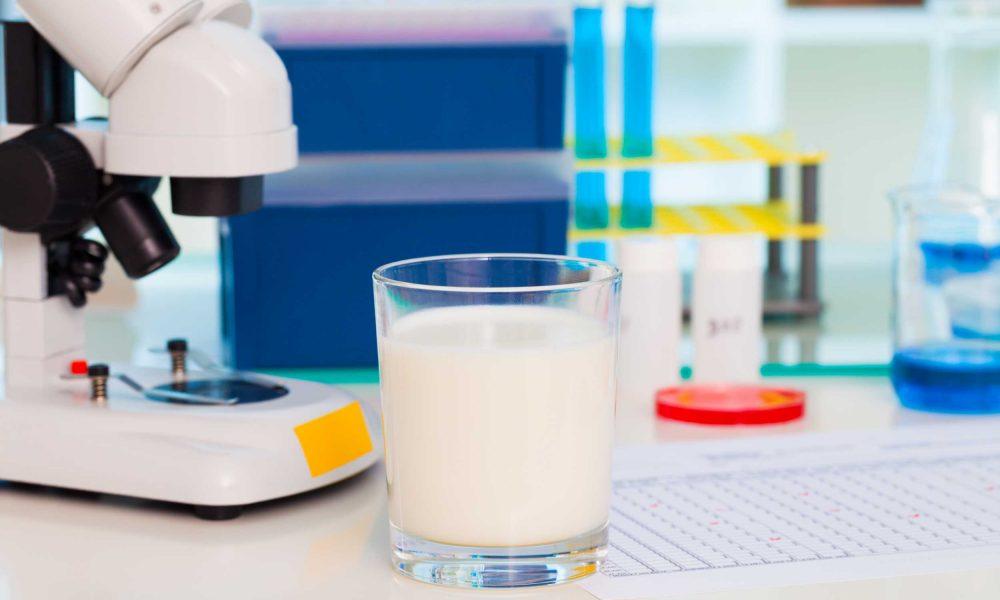Turtletree Labs - breast milk