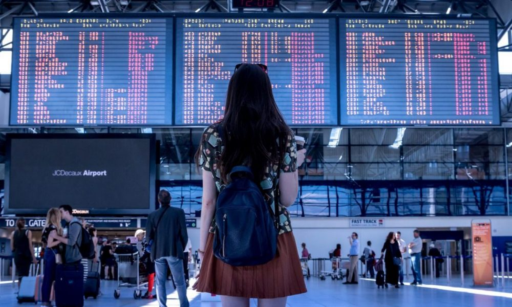 traveloka travelling