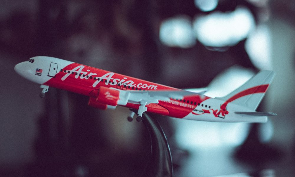 AirAsia Capital Restructuring